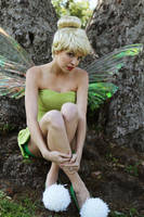 Tinkerbell Classic no 1 by trueenchantment