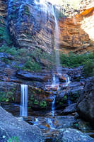 Wentworth falls II by Zlata-Petal