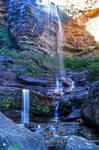 Wentworth falls II