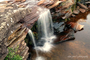 Just another waterfall in RNP by Zlata-Petal