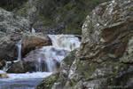 Micalong falls