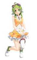 Manga Studio Gumi [DL] by MMD-francis-co
