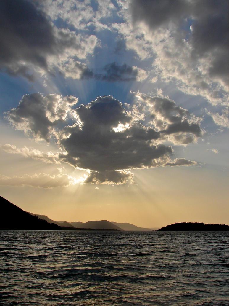 Cloud in the Sky by AkronadoreR