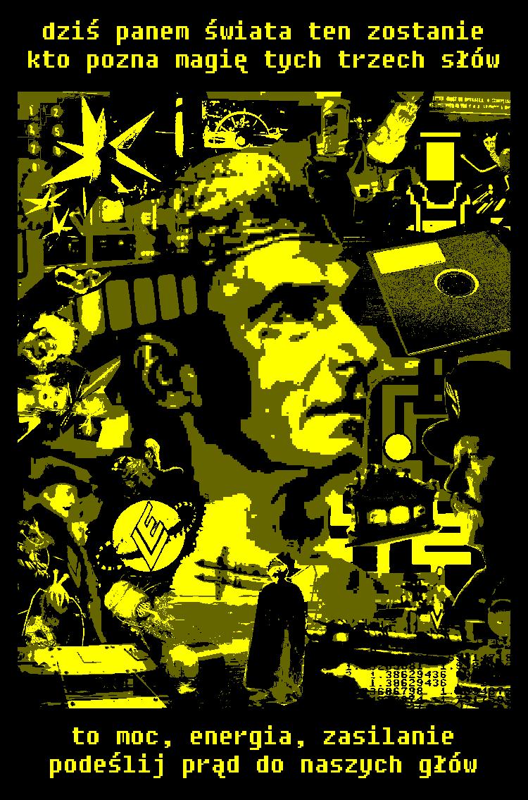 Wielki Elektronik by kwaspruski