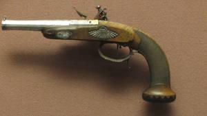 Napoleons Pistol