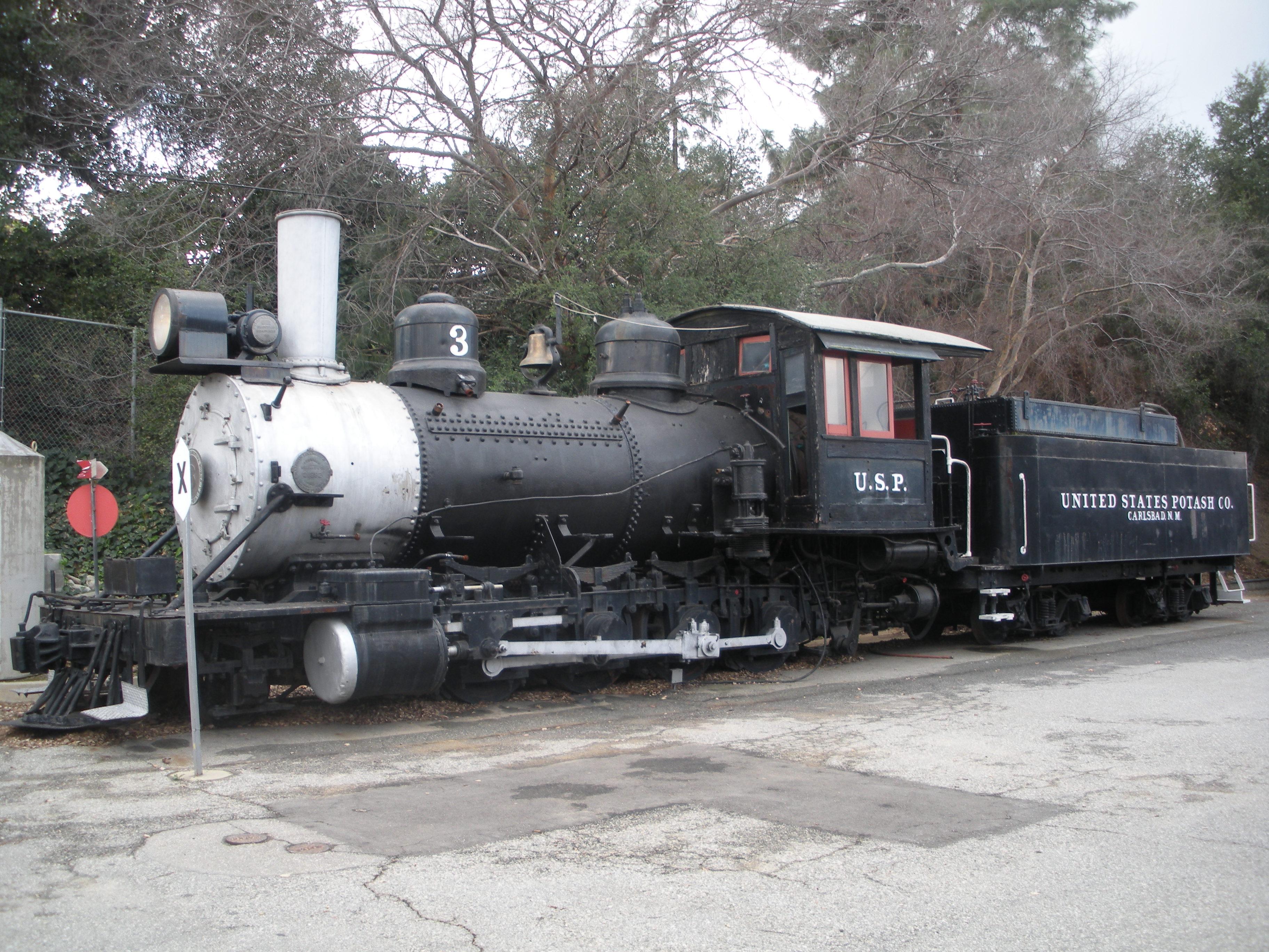 Narrow Gauge Railroad Cars For Sale