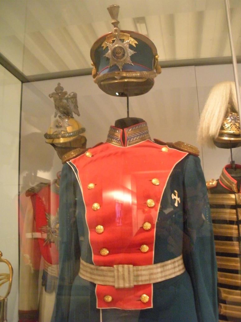 russian imperial guard uniform by rlkitterman on deviantart