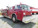 Concord VFD Ford-Grumman Fire Engine No. 1