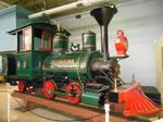 Hawaiian Steam Engine 'Olomana'