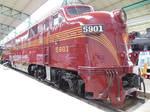 PRR E7 Diesel 5901