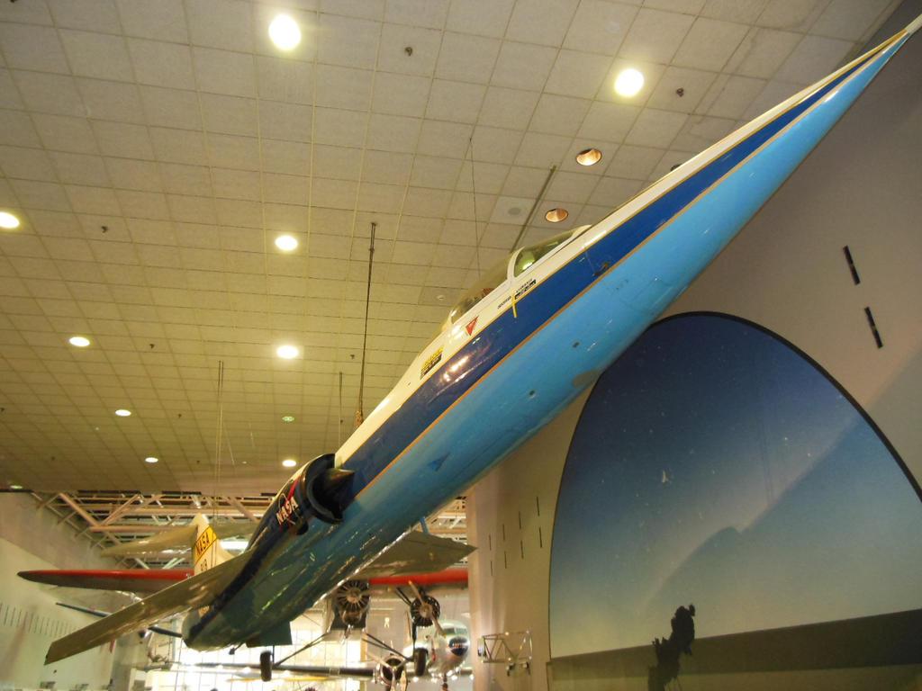 Lockheed F-104 Starfighter (NASA Version) by rlkitterman ...