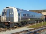 PRR Metroliner No. 860
