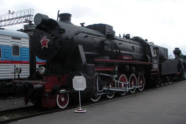Kriegslok TE-6769 by rlkitterman