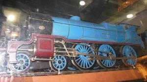 Caledonian 938