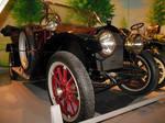1912 Cadillac Touring Car by rlkitterman
