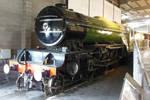 LNER 4771 Green Arrow