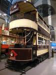 West Ham Streetcar 102