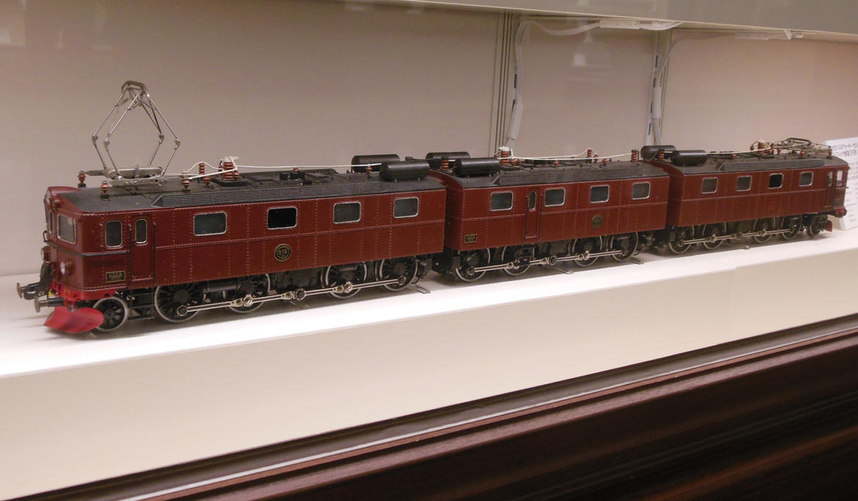 Hara SJ Dm3 Model by rlkitterman