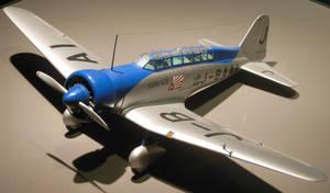 Mitsubishi Ki-15 Kamikaze