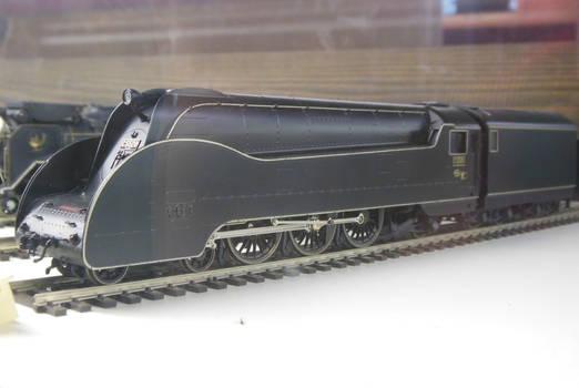 Streamlined C55