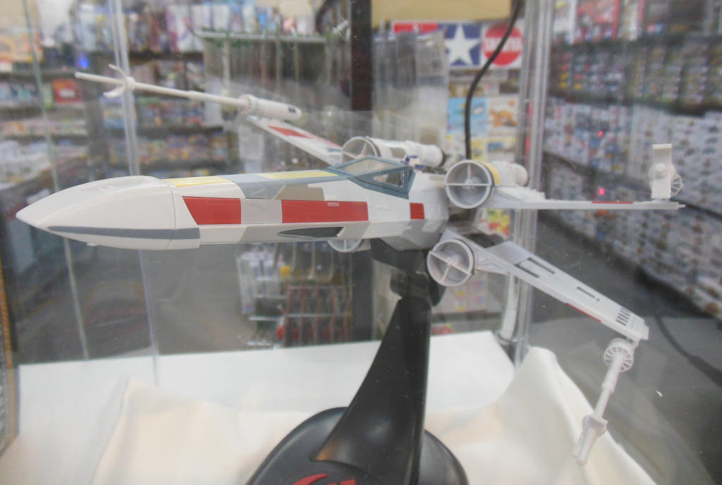 Why do X-wing pilots &#39-lock S-foils in attack position?&#39- Shouldn&#39-t ...