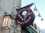 Los Angeles Fugetsu-Do Sweet Shop