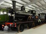 Improved Precedent 790 Hardwicke at Shildon