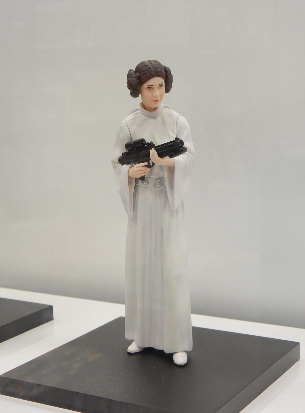 Princess Leia Figurine By Rlkitterman On Deviantart