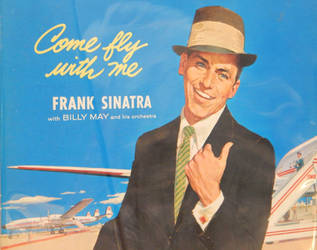 Come Fly with Me by Frank Sinatra by rlkitterman