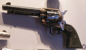 Colt Single Action Army .45 Revolver