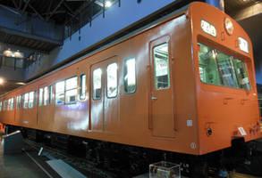 JNR Kumoha 101.902 - Train 24A for Tokyo by rlkitterman