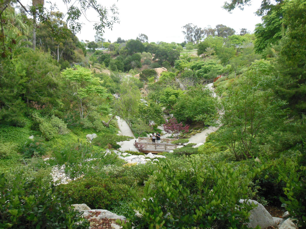 Balboa park japanese friendship garden by rlkitterman on for Japanese friendship garden