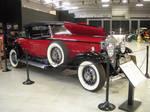 1931 Cadillac 452 Roadster