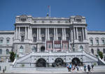 Library of Congress Thomas Jefferson Building by rlkitterman
