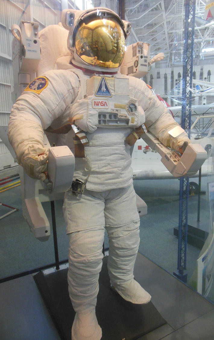 nasa space suit 2017 - photo #28