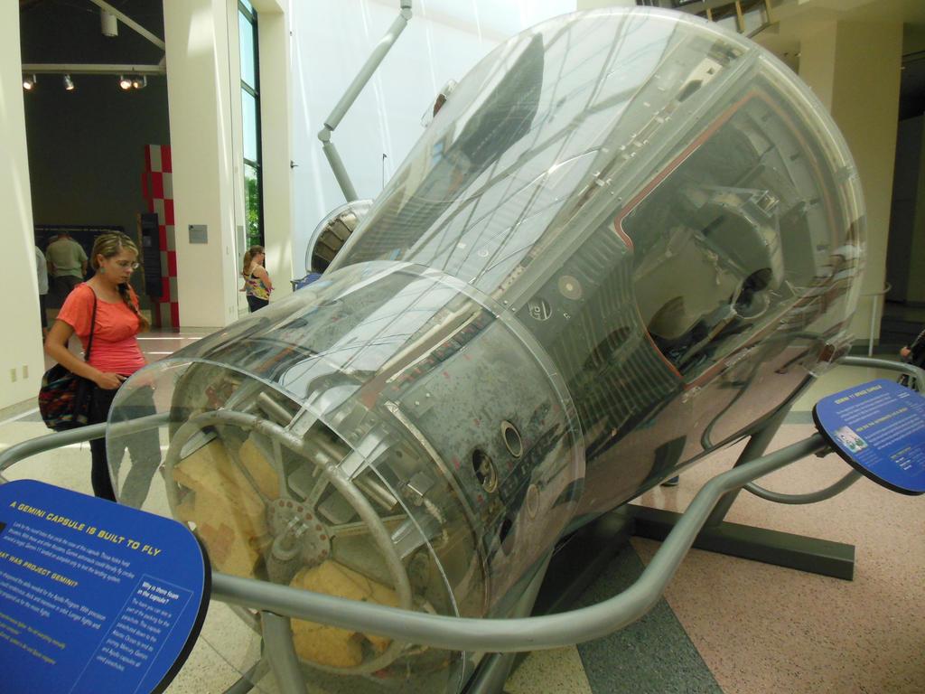 Gemini XI Capsule by rlkitterman