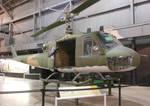 20th Spec. Ops. Sqn. Bell UH-1P Papa Huey Gunship