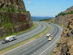 Westward View from Sideling Hill