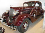 1935 Buick 96s Sports Coupe