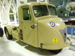 RAF Scammell Scarab Mk.VI Tractor