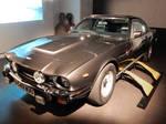 The Living Daylights Aston Martin V8 Vantage