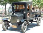 1924 Ford Model T R23-229 at East Strasburg