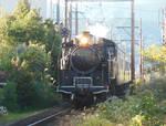 C11.190 Returns Kawaneji SL Train to ShinKanaya