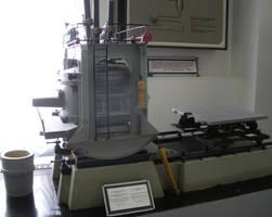 Soviet DSV-10 Electric Arc Furnace by rlkitterman