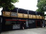 The BBQ Club on the South Bank