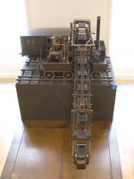 Model 1870 Couvreux Bucket Chain Excavator 1 by rlkitterman