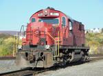 Delaware-Lackawanna ALCO RS32 No.211 at Steamtown