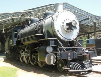 Western Pacific Railroad ALCO C43 No.26 by rlkitterman