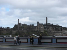 Edinburgh 1 by rlkitterman