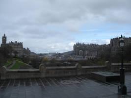 Edinburgh 2 by rlkitterman